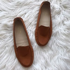Cole Han Hanneli Grand OS Drivers Loafers Shoes 8